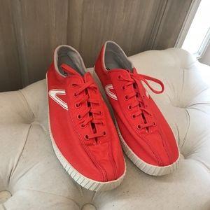 Tretorn for J. Crew Sneakers